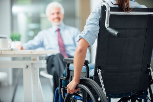 Ask a lawyer: Am I accommodating disabilities correctly?