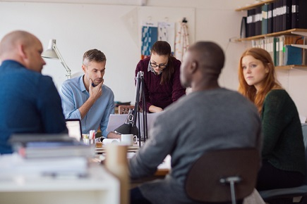 New workplace culture will drive success, study says