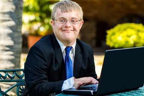 D&I best practice: Supporting workers with Down syndrome