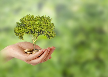 CI Investments goes for the green