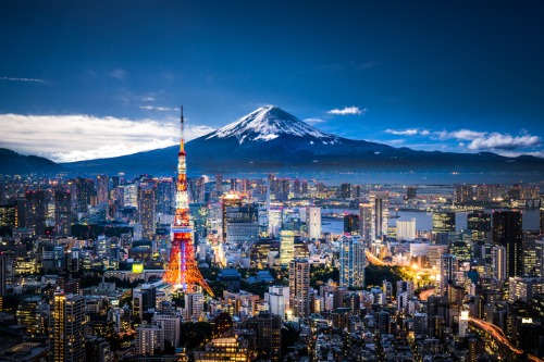 Surprises that could jolt Japan this year