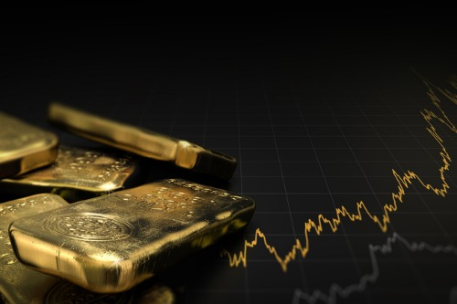 Are investors rekindling love affair with gold?
