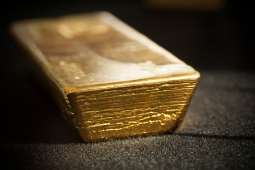 Fake-branded bars taint world gold markets