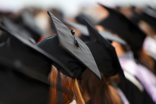 Survey: reality bites for graduates with challenging financial goals
