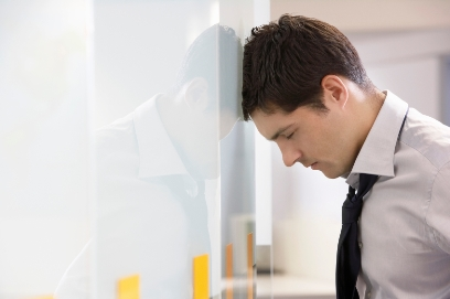 Advisors catch the blame for peers' mistakes