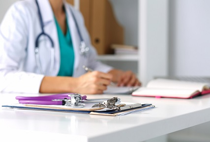 When can you ask for an employee's medical information?