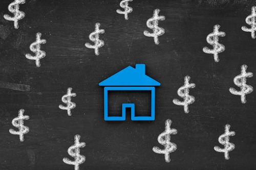 How much difference do recessions make on home values?