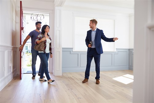 A beginner's guide to buying a house
