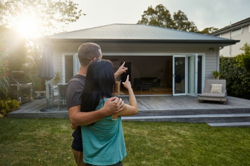 Majority of first-time buyers fear missing out on desired homes