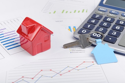 Home prices remained steady in September