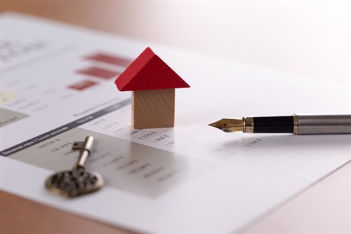 Eight-year high for uninsured mortgages