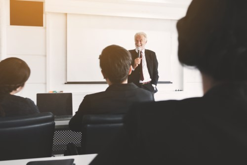 Workshop aims to keep new agents in underwriters' good graces