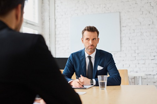 How to avoid asking illegal interview questions