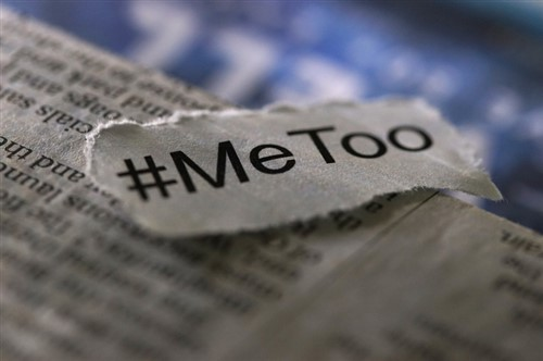 This is why #MeToo hasn't changed your workplace – and it's HR's fault