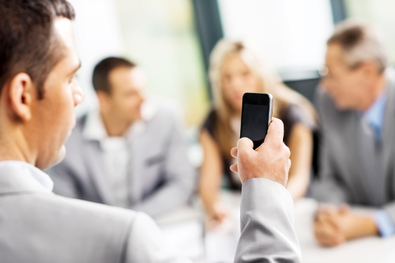 Mobile innovation changing the game for brokers