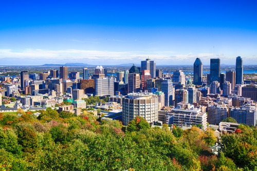 Is Montreal the new Toronto?