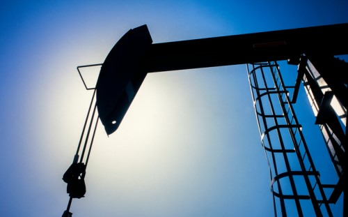 Daily Wrap-Up: Energy jumps as oil prices rise