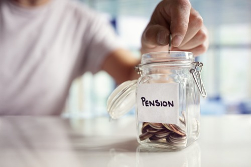 How pension rights can limit estate planning