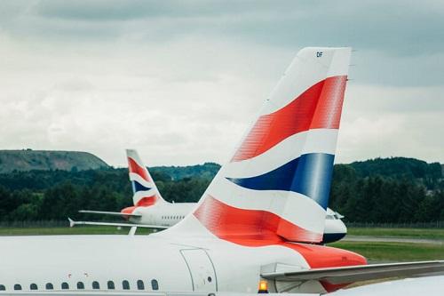 British Airways worker alleges sexism over