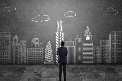 Commercial real estate buyers can