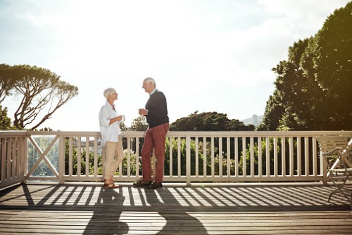 Downsizing may not be a golden nest egg for boomers