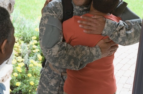 Why savvy recruiters are hiring veterans