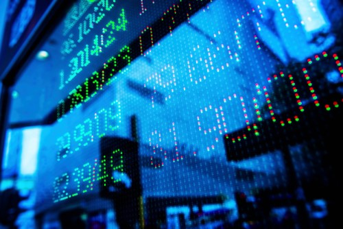 Daily Wrap-Up: TSX owners own shares drop on missed earnings