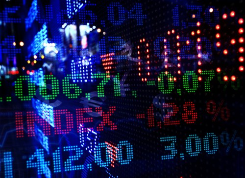 Daily Wrap-up: Dow breaks 20k barrier, TSX gains