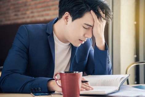 The most stressed workers in Canada revealed