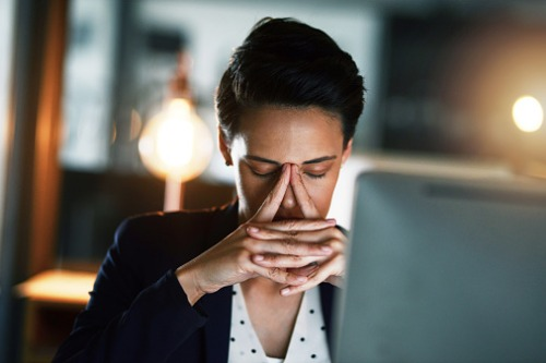 Do these top causes of advisor stress resonate with you?