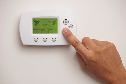 Study predicts optimal office temperature, energy consumption