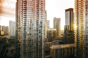 New condo prices rise in three of most expensive markets