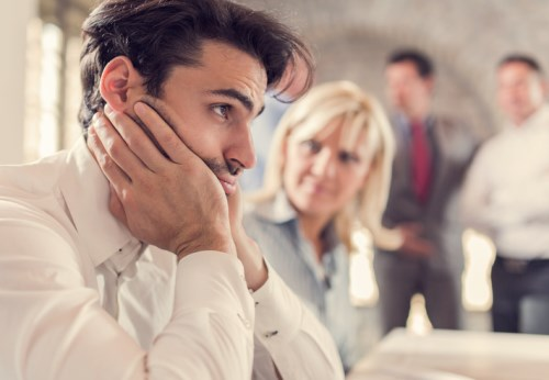 Unhappy employees: What should you do with them?