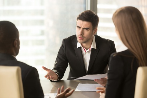 Ask a Lawyer: Should HR be disciplined for meting out the wrong level of punishment?