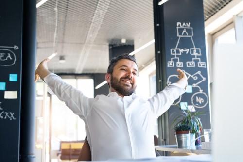 Flexible work may boost employee performance: report