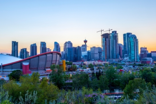 Increased supply restrains price growth in Calgary