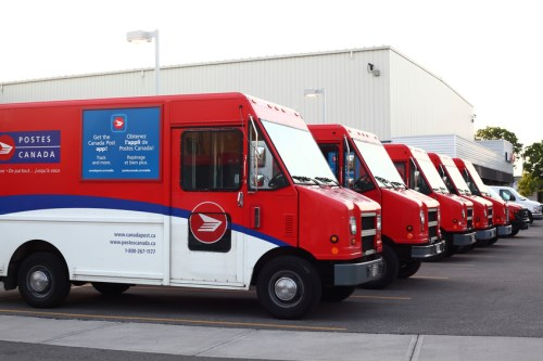 "Business group criticizes Canada Post ""peace treaty"""