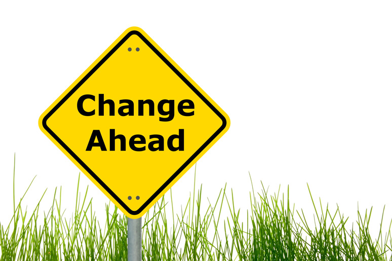 Managing change: are you ready?