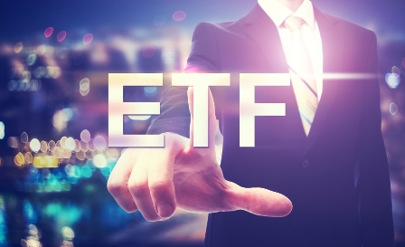 BlackRock chief assesses ETF market