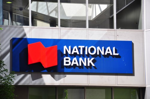 Commentary: National Bank's move a portent of the e-mortgage-dominated future