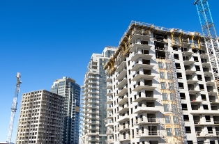 Non-residential construction investment slips in Q3