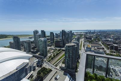 FAO: Ontario budget leaning heavily on Toronto housing market