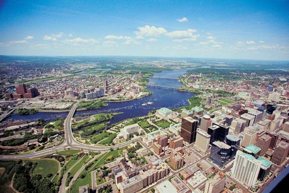 Will Ottawa provide the fuel for a green-bond blastoff?