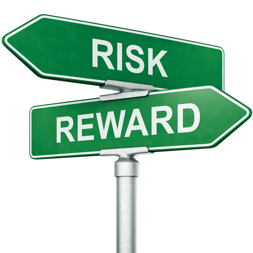 risks and rewards paper Risk taking for potential reward decreases across the lifespan  this paper  presents results from the 'how well can i hear' game, which involved listening to a .
