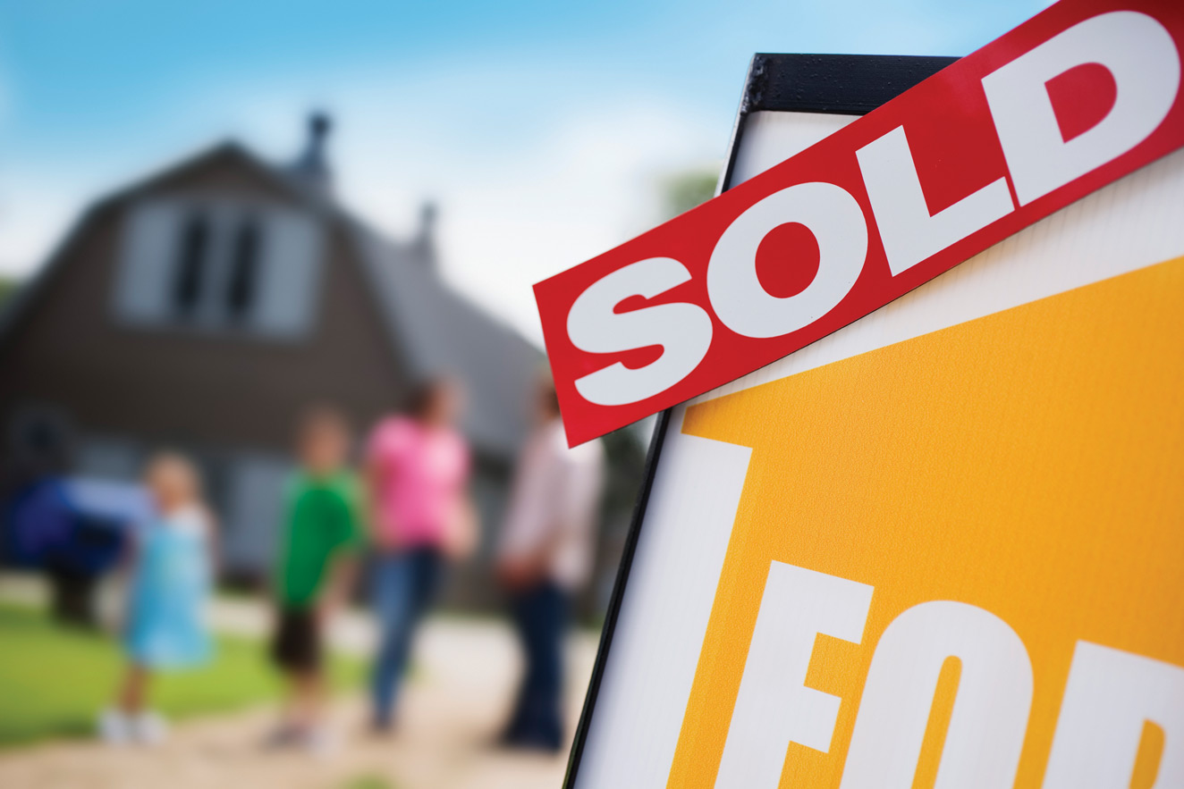 Many foreign buyers already staying put prior to purchases—realtor