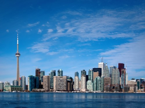 Affordability driving demand for condos in Toronto