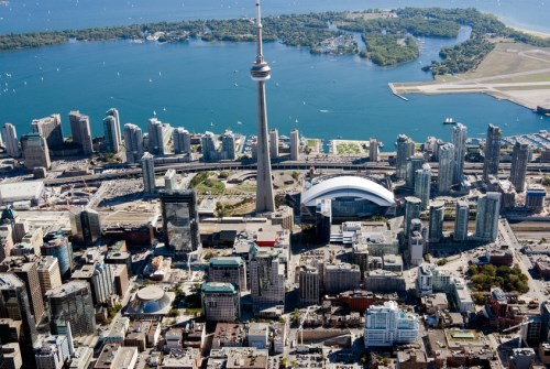 Luxury market provides insight into Toronto's housing recovery