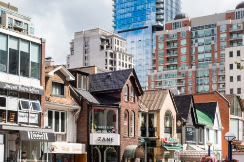 Amid stiffer competition, Toronto market to exhibit greater price growth