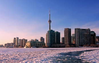 Toronto ranks as one of the world's most unaffordable cities