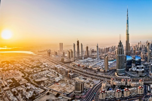 Why this Middle East country is amazing value for investors